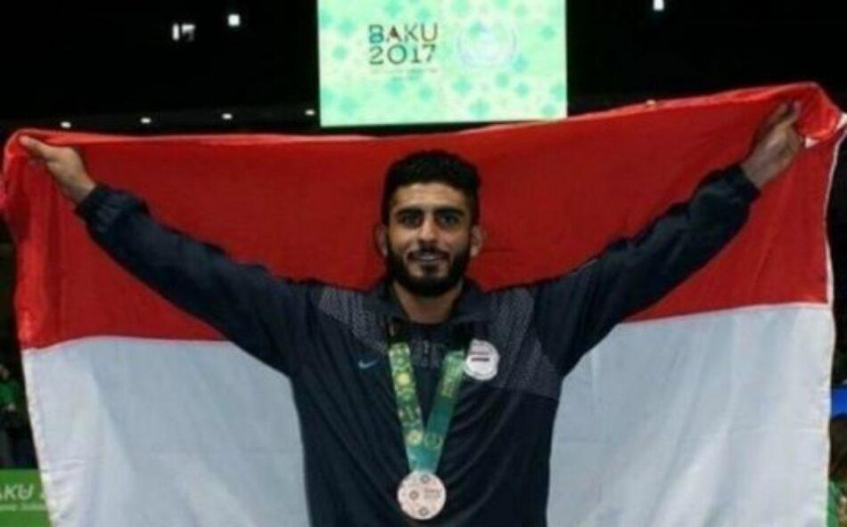 El deportista yemení Helal Alhaj muere ahogado en una patera en Melilla