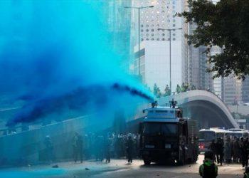 Amnistía Internacional denuncia tortura policial en Hong Kong