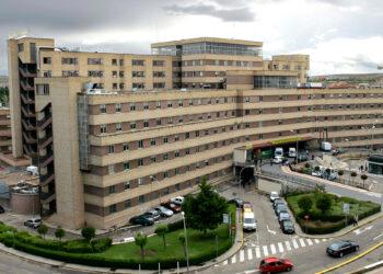 CGT rechaza el derribo del antiguo Hospital Clínico de Salamanca
