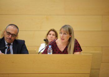 Luz verde en el pleno a la moción de Unidas por Las Rozas para poner límites a las Casas de Apuestas y Juegos