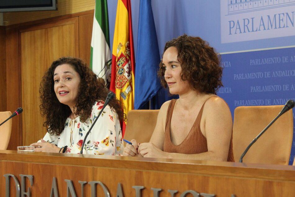 Adelante Andalucía denuncia el «incumplimiento sistemático» de la Ley de Memoria Democrática por parte del Gobierno andaluz