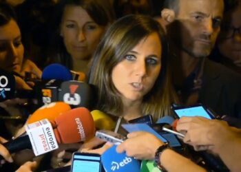 Podemos manifiesta preocupación ante la posiciones 'inamovibles' del PSOE