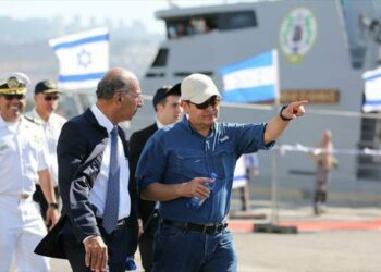 Israel entregará buques patrulleros a la Armada de Honduras