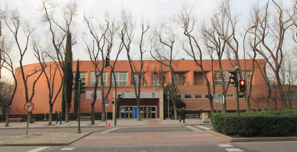 """La Junta de Fuencarral en Madrid impide la celebración de un Park (ing) Day vecinal porque la actividad «no se encuentra entre las programadas"""" por el Ayuntamiento"""