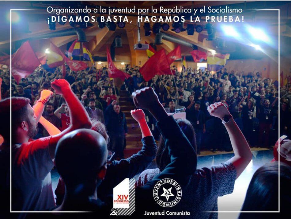 La Juventud Comunista se solidariza con los sindicalistas procesados del SAT