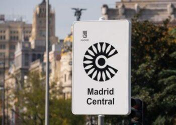 Madrid Central, la zona de bajas emisiones más eficiente de Europa