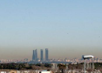 CCOO denuncia que Madrid sobrepasa constantemente niveles máximos de contaminantes muy peligrosos