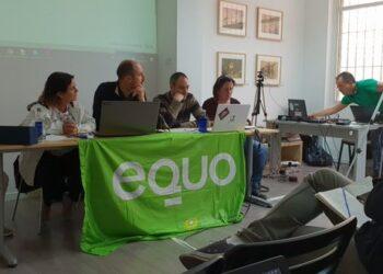 Las bases de EQUO decidirán, desde hoy hasta el viernes, como acudirá el partido verde a las elecciones del 10 de noviembre