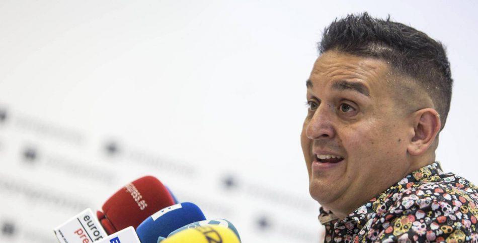 """Compromís lleva al pleno del Senado del martes a Montero por el """"ahogo económico"""" del País Valencià y el resto de comunidad autónomas"""