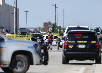 Ascienden a 7 los fallecidos por tiroteos masivos en Texas