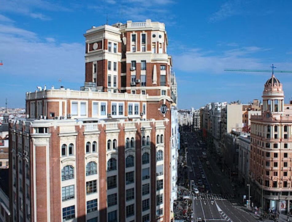 El Palacio de la Prensa de Madrid presenta su nueva temporada de espectáculos en directo
