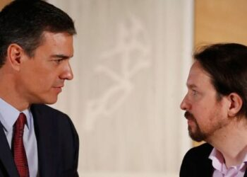 La vigilancia de los DDHH, único acercamiento del PSOE a Unidas Podemos en el tema saharaui