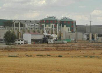 Malos olores e incumplimientos de la autorización ambiental en la planta de biometanización de Pinto