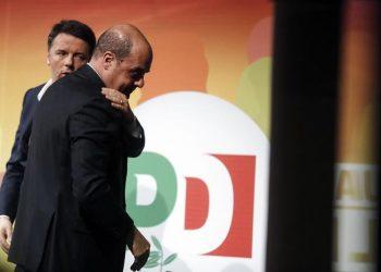 Italia: Matteo Renzi abandona el PD y formará su propio partido