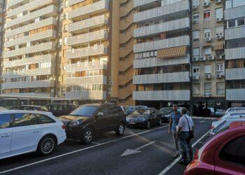 Adelante Sevilla denuncia graves problemas de seguridad en Residencial Oriente