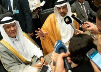 Rey saudí designa a su propio hijo como nuevo ministro de Energía