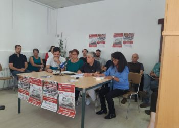 La FRAVM se suma a la movilización para que el hospital de Villalba deje de ser un centro de segunda