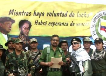 Sortu considera una mala noticia el anuncio de un sector de las FARC-EP de retomar las armas