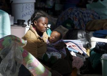 Ante el aumento de ataques xenófobos en Sudáfrica, ACNUR refuerza la ayuda a refugiados y pide acción urgente
