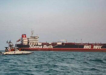 Irán anuncia la liberación del buque petrolero Stena Impero
