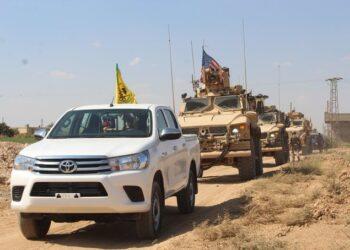 Denuncian el secuestro de 300 personas por las FDS en el noreste de Siria