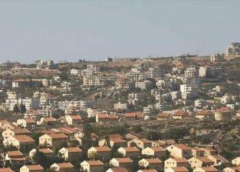 Israel ocupa nuevos territorios palestinos en Cisjordania