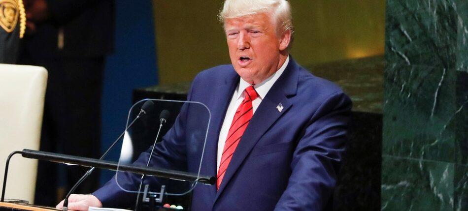 Nancy Pelosi anuncia el inicio de un proceso de 'impeachment' a Trump
