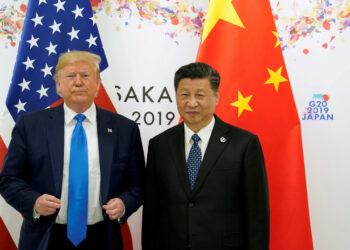 Trump aplaza hasta el 15 de octubre el aumento de aranceles a productos chinos