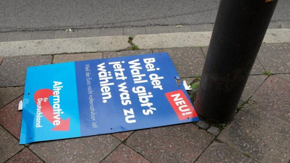 ¿Por qué uno de cada cuatro alemanes del este vota a la extrema derecha?