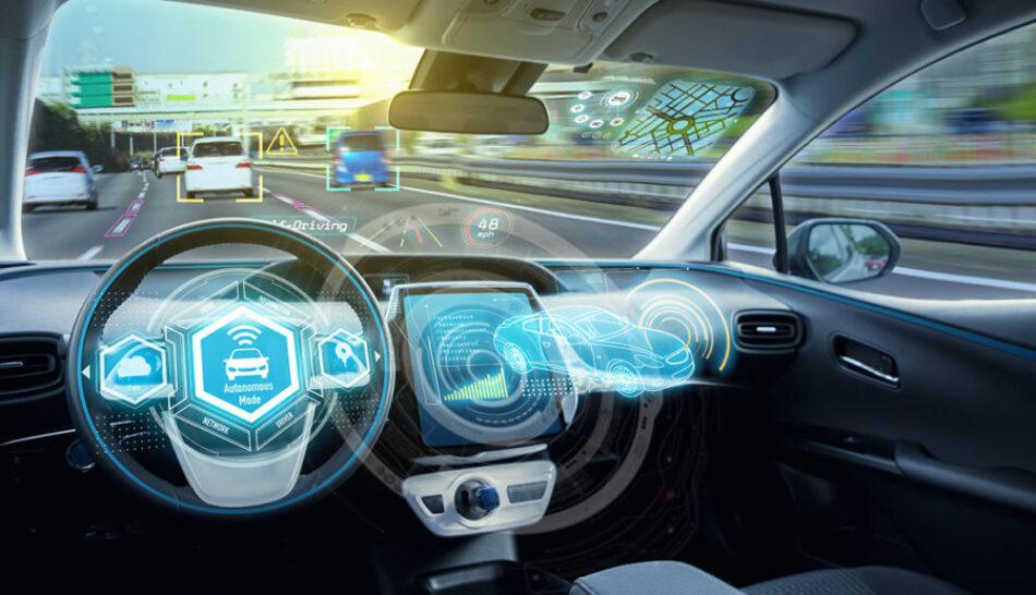 La llegada de los coches sin conductor empeorará los atascos y acelerará el crisis climática