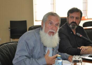 O BNG esixe ao Goberno da Xunta a paralización dos vertidos ilegais no vertedoiro das Pías