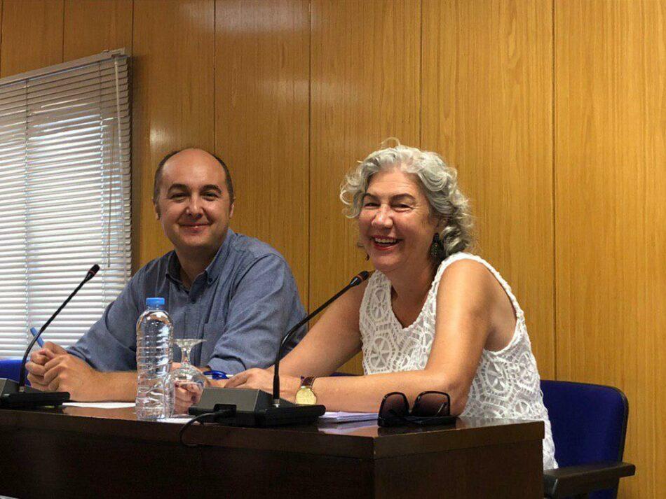 """IU Roquetas pide una investigación por el informe """"extraviado"""" sobre una de las causas judiciales contra el alcalde Amat"""