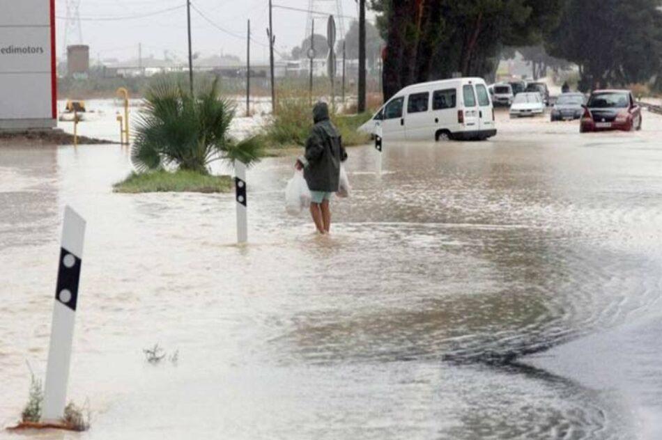 Ecologistas en Acción: «Miles de instalaciones en riesgo de inundación en Madrid por la permisividad institucional»