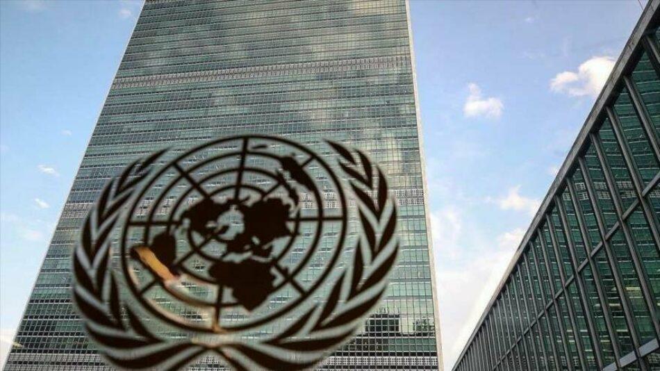 Rusia insiste en reubicar algunos organismos de la ONU desde EEUU