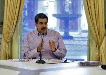 Maduro da por fracasado el modelo económico de FMI en Latinoamérica