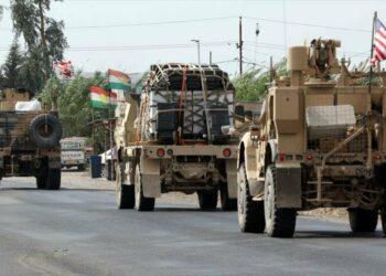 Ultimátum de Defensa iraquí a EEUU: salid dentro de 4 semanas