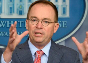 EEUU admite investigar a demócratas a través de Ucrania