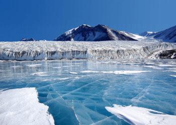 La situación de los océanos y los hielos terrestres es crítica