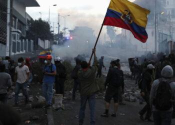 ¿Cómo funciona la persecución política en Ecuador?