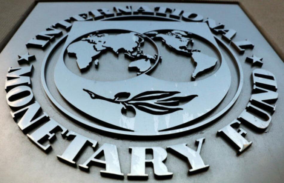 Ecuador. FMI espera que «las reformas se lleven a cabo» pese a las protestas contra el 'paquetazo'