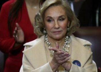 Filtran audio de primera dama de Chile: «vamos a tener que disminuir nuestros privilegios y compartir con los demás»