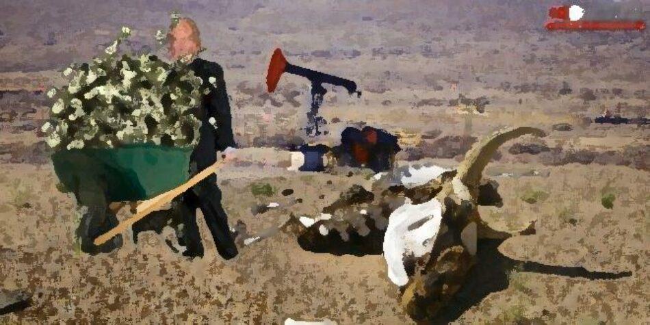 Una vaca muy viva: hidrocarburos en la era Fernández