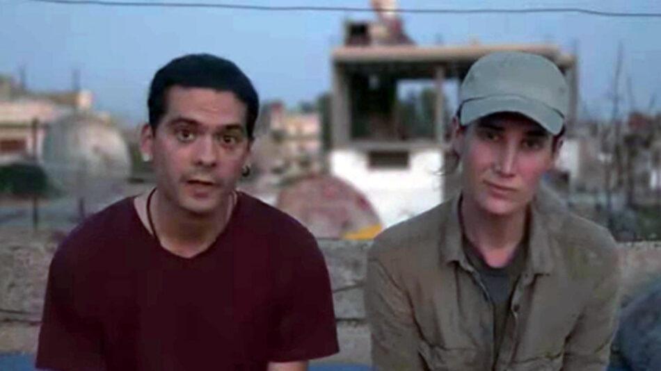 Un activista internacionalista informa sobre el terreno de la situación en Rojava