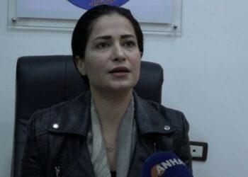 Havrin Khalaf: Una vida dedicada a la revolución femenina