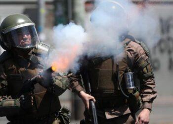 Chile. Continúan las masivas manifestaciones contra Piñera a pesar del cambio de gabinete