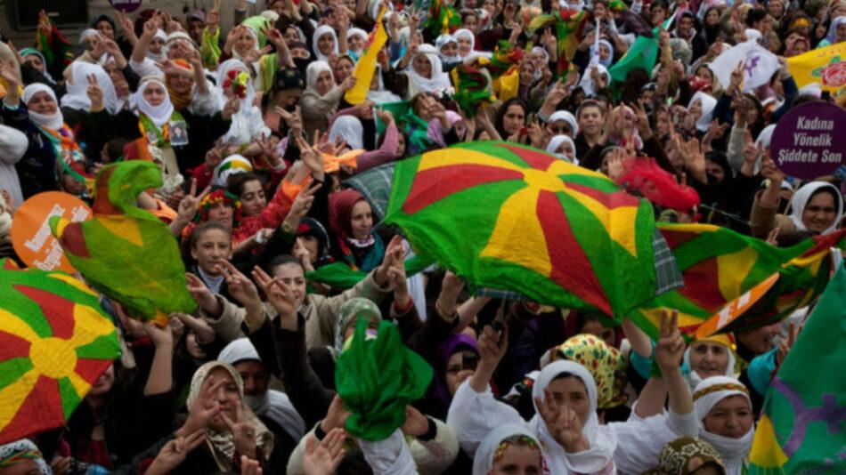 Declaración de la XIX Asamblea General del Congreso Nacional de Kurdistán (KNK)