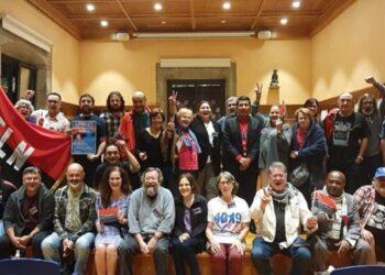 Organizaciones y colectivos de solidaridad internacional celebran el VII Encuentro de Solidaridad Europea con la Revolución Sandinista