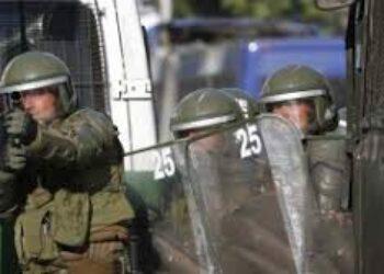 Comité de DDHH exige inmediata renuncia del presidente chileno, Sebastián Piñera