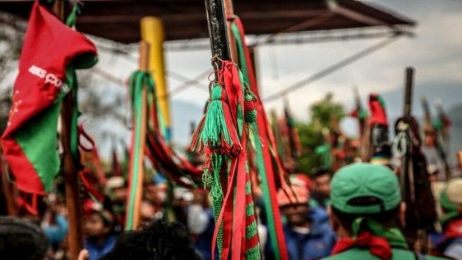Asesinan a guardia indígena en el Cauca, Colombia