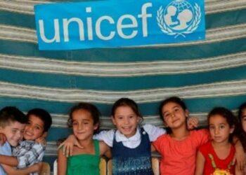 Unicef alerta problemas de salud en niños por mala alimentación